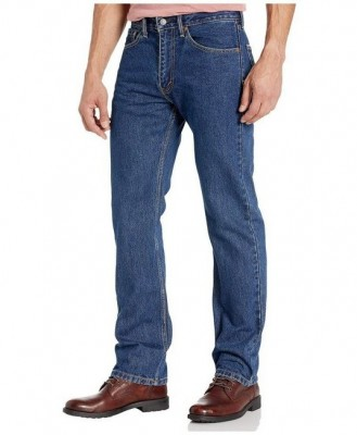 Джинсы Levis 505 Regular Fit