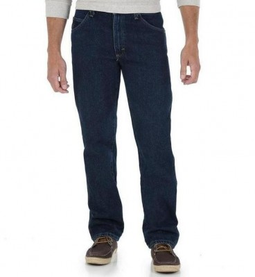 Джинсы Wrangler Five Star Premium Denim Regular Fit