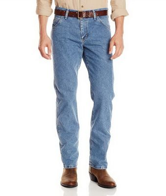 Фото джинсов Wrangler 47MCVLS Premium Performance Cool Vantage Cowboy Cut 
