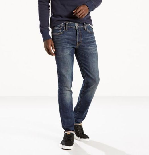 ed4b8fb527e Джинсы Levis 511 Slim Fit Performance Warm Jeans - Cheviot купить в ...