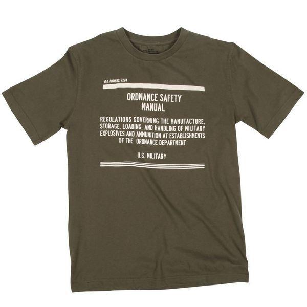 Инструкция футболки