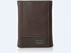 Портмоне Levis Trifold Two - Tone Wallet