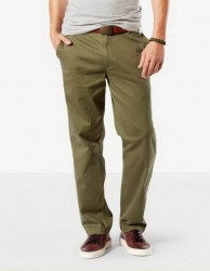 Брюки Dockers Classic Fit Pacific Washed Khaki Pants