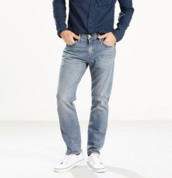 Джинсы Levis 502 Regular Taper Fit Jeans - Greenville