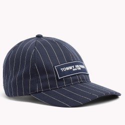 Бейсболка Tommy Hilfiger Logo Patch Baseball Cap