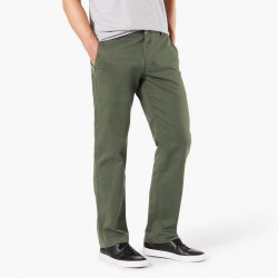 Брюки Dockers Original Khaki All Seasons Tech Straight Fit