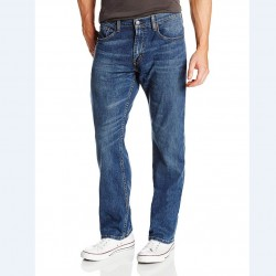 Джинсы Levis 559 Relaxed Straight - Steely Blue