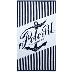 Пляжное полотенце Polo Ralph Lauren Anchor Beach Towel