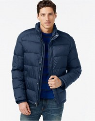 Куртка Tommy Hilfiger Classic Puffer Jacket
