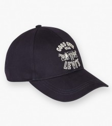 Бейсболка Levis Good Guys Wear Graphic Baseball Hat
