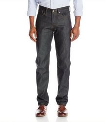 Джинсы Levis 514 Straight Fit Jeans - Rigid Envy