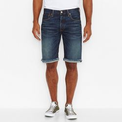 Джинсовые шорты Levis 501 Original Fit Shorts - Resistance