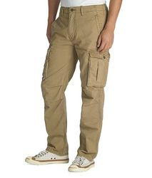 Брюки карго Levis  Ace Cargo Pants - Harvest Gold