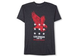 Футболка Levis Mellies Eagle T-Shirt