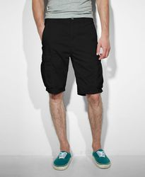 Шорты карго Levis Ace Cargo Twill Shorts - Black