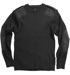 Свитер Alpha Industries Comando Sweater