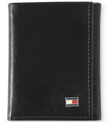 Портмоне Tommy Hilfiger Aaron Slim Trifold Wallet