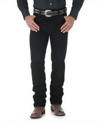 Джинсы Wrangler 13MWZWK Original Fit Cowboy Cut Jeans - Shadow Black